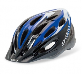 Black Blue Helmet GIRO INDICATOR