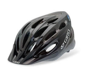 GIRO Indicator Helmet 2011 Black / Charcoal