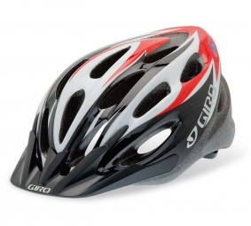 GIRO Indicator Helmet 2011 Red / Black