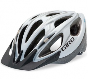 GIRO SKYLINE 2013 Helmet White Silver