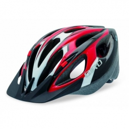 GIRO SKYLINE 2011 Helmet Red / Black