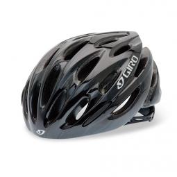 Giro Stylus Helmet Black / Titanium Size M