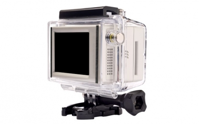 GOPRO Ecran LCD BacPac