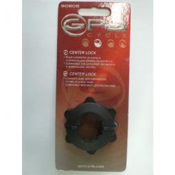 Gpa adaptateur center lock pour montage 6 trous