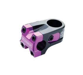 Gusset Colt Stem 22.2 mm Violet
