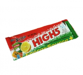 HIGH5 ENERGY SOURCE 50g Citron