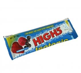 HIGH5 ISOTONIC 50g Fruits d´été