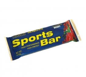 HIGH5 Sport Barre 55 g Fruits des Bois