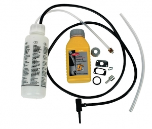 HOPE Bleed Kit for disc brakes