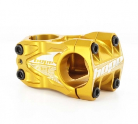 HOPE DH Stem OS Gold 0 ° 50 mm