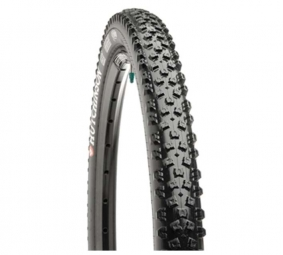 Cubierta Tubeless Ready  Hutchinson Toro 26''x2.15 Plegable