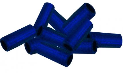 ICE Embouts de gaine bleu