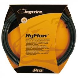 Manguera Jagwire Hyflow Negro Universal Ajuste Rapido