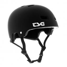 TSG Casque Bol LEGION Flat Black Taille S/M