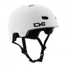 TSG Casque Bol LEGION Flat White Taille S/M