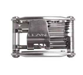 LEZYNE Multi Tools Stainless 20