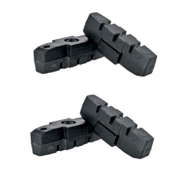 X4 Magura Brake Pads For Coated Aluminum and Ceramic Rims