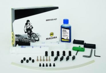 MAGURA Mini Service Kit Pour Tous Modèles de Freins Magura
