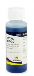 Huile minerale magura royal blood 100 ml