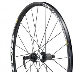 Mavic 2012 CROSSRIDE Rear Wheel Drive 6TR 26´´ axis 9 mm