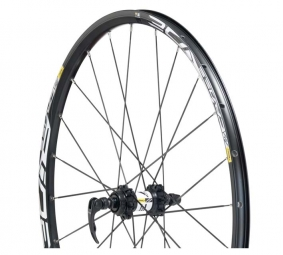 Mavic 2012 CROSSRIDE Front Wheel Drive 6TR 26´´ 9mm