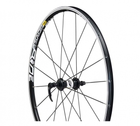 2013 Mavic Crossride UB Front Wheel V-brakes 26'' 9mm
