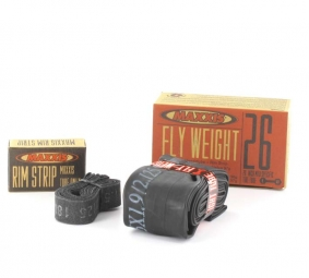 Camera d'Aria MAXXIS Fly weight 26 x 1.9/2.1 Valvola Presta