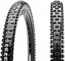 maxxis pneu high roller ii 26x2 40 dual ply maxxpro 60a tubetype rigide tb74177200