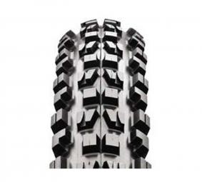maxxis pneu minion dhf 26 2 ply super tacky 42a tubetype rigide 2 50