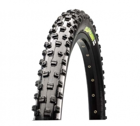 MAXXIS Pneu Swampthing 26x2.35 TubeType Rigide Super Tacky / 2 PLY