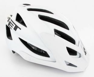 MET TERRA 2013 Helmet White Opaque
