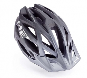 MET 2012 Helmet KAOS Ultimate Anthracite M