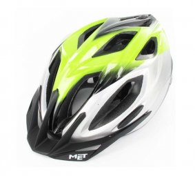 MET helmet MYTHOS Green One Size