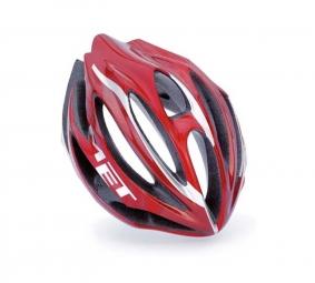 MET STRADIVARIUS Helmet Red Size L