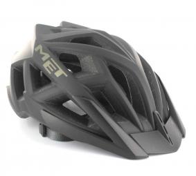 MET Terra Helmet 2011 Black