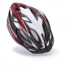 MET Casque MYTHOS S Rouge Panel