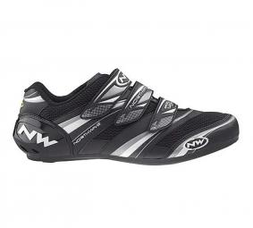 Northwave Chaussures VERTIGO PRO 2011 Black Taille 44