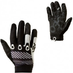 OAKLEY Gants AUTOMATIC Glove Noir Taille M