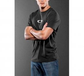 OAKLEY 2011 T-SHIRT ICON 2.8 TEE Noir Taille S