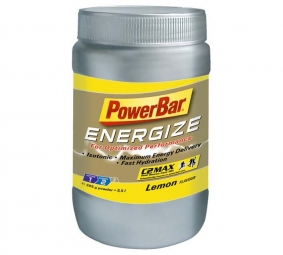 Powerbar Energize Isotonic Drink 385 g Citron