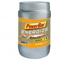 Powerbar Energize Isotonic Drink 385 g Orange