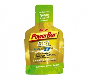 Powerbar POWERGEL sodium Pomme verte 41 g