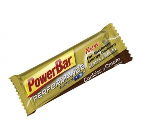 Powerbar Barre Performance Cookies & Cream C2MAX60 g