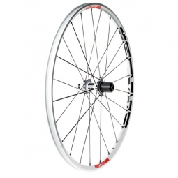 DT SWISS 2012 MTB Rear Wheel 26'' TRICON XM 1550 axis 9/10 mm Centerlock White