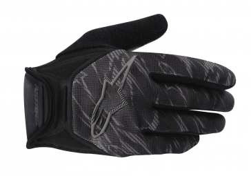 ALPINESTARS Gants AERO Black Cool Gray Taille XXL