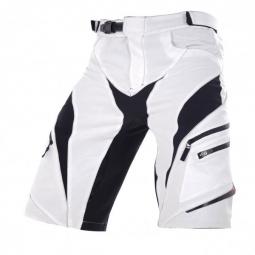 ALPINESTARS Short DROP White Black Red Taille 32