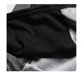 FOX PROMO 2011 Maillot Manches Courtes LIVEWIRE Noir/Gris Taille XL