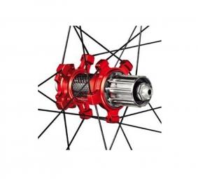 FULCRUM Red Carbon XRP Paire de roues Disques 6TR 26´´9mm