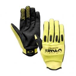 OAKLEY Gants FACTORY Glove Sulphur Taille S