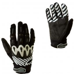 OAKLEY 2011 Gants OVERLOAD Noir Taille M